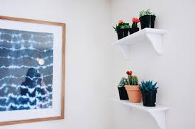 home decor shelves home decor update cactus shelves hat display abby saylor
