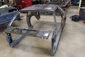 fox mustang drag car build chassis engineering built fox mustang build for sale