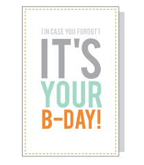 print a birthday card free my birthday free