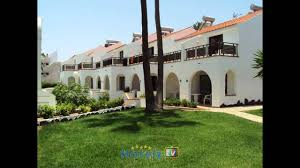 playamar bungalows hotel playa del ingles spain youtube