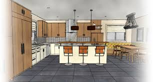 modern kitchen architecture chief architect interior software for professional interior designers