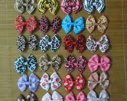 wholesale hair bows wholesale hair bows etsy