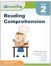 reading comprehension grade free printable second grade reading comprehension worksheets k5
