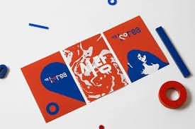 rebranding north korea design firm creates visual identity