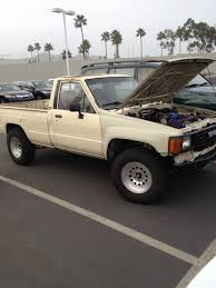 prerunner truck for sale for sale 1985 toyota pickup 2wd with 7mge supra engine ih8mud