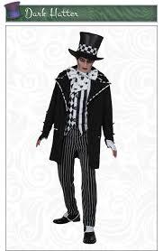 Gentleman Halloween Costume Mad Hatter Costumes Alice Wonderland Madhatter Halloween Costume