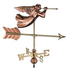 Horse Weathervane On Stand Good Directions Weathervanes Outdoor Decor The Home Depot