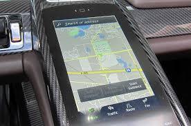 Porsche Cayenne Navigation System - s1nn explains the porsche 918 spyder infotainment system automobile
