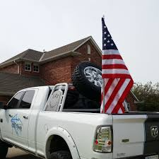 Truck Bed Flag Mount Flagpole Truck Bullet Best Truck Resource