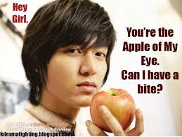 Lee Min Ho Memes - let s just talk about lee min ho city hunter review
