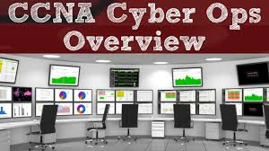overview of cisco u0027s ccna cyber ops certification