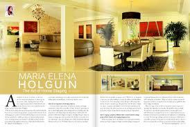 Miami Home Design Magazine Marcelo Holzinger Press U0026 Media
