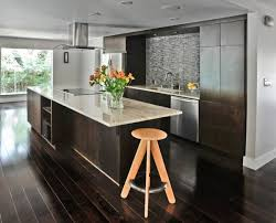 wood flooring in kitchens