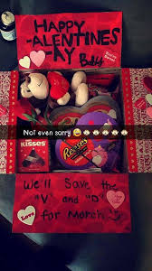 v day gifts valentines day gifts s day care package