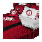 Alabama Crimson Tide Comforter Set Ncaa South Carolina Gamecocks Bedding College Football Bedding Set