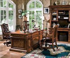 rustic home office living room design blogdelibros