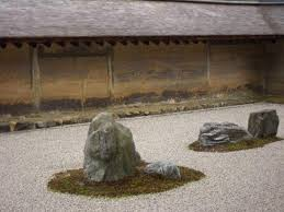rock garden at ryoangi temple picture of kyoto kyoto prefecture