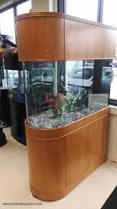 Aquarium Room Divider Aqua Vim 120 Gallon Room Divider Tank Yelp
