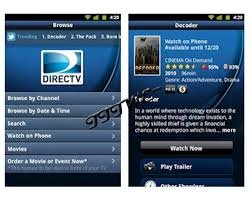 directv app for android phone directv everywhere app for android tttwe