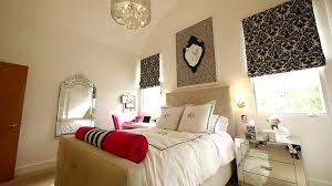 teen u0027s elegant bedroom video hgtv