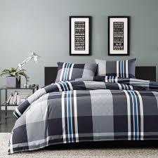 Sunset Comforter Set Ink Ivy Nathan Reversible Comforter Set U0026 Reviews Wayfair