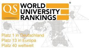 architektur ranking fakultät für architektur qs ranking architektur 2016