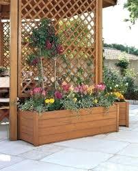 Balcony Planter Box by Privacy Planter Box U2013 Eatatjacknjills Com
