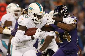 jay ajayi traded from dolphins to eagles giving philadelphia rb