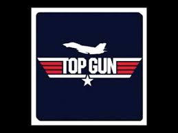 Top Gun Song In Bar Top Gun Anthem Instrumental Soundtrack Youtube