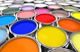 Paint by Paint Colors U2013 Arch Painting Blog