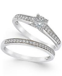 ring for wedding womens engagement and wedding rings macy s