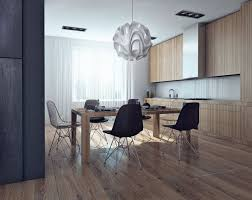 lcd moscow bachelor apartment 05 wood kitchens pinterest