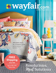 Free Mail Order Catalogs Home Decor by Request A Catalog Wayfair