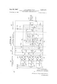 time relays wiring diagram components