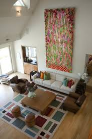 Carpeting Ideas For Living Room by 6 Mistakes Of Styling Floor Using Area Rug Ideas Homesfeed