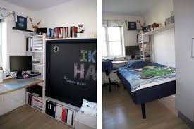 interior folding bed desk unit murphy bed portland contemporary