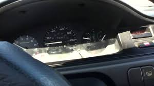 speedometer not working youtube