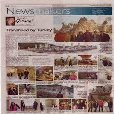 home design magazine in philippines telescope int u0027l travel is in news
