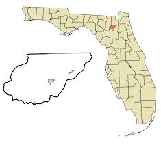 Florida Springs Map by Worthington Springs Florida Wikipedia