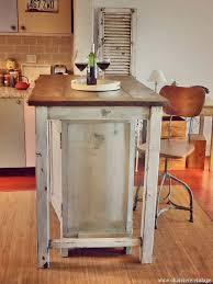 How To Build A Small Kitchen Island From Cabinet To Kitchen Island Hometalk