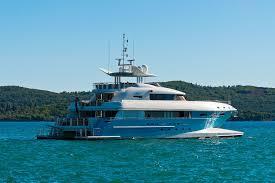 spirit superyacht luxury motor yacht for charter