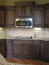 Kitchen Cabinets Stain How To Stain Kitchen Cabinets Staining Kitchen Cabinets