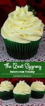 Buttercream Frosting For Decorating Cupcakes The Best Eggnog Buttercream Frosting Recipe Christmas Desserts