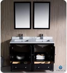 50 inch double sink vanity bathroom vanities double sink 50 inch sink ideas