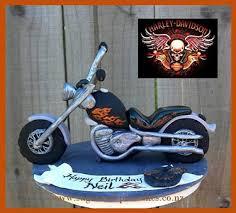 harley davidson cake toppers harley davidson fondant cakes harley davidson chopper cake