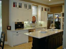 Kitchen Island With Cabinets And Seating Island Kitchen Cabinets Light Oak Cabinets With Black Kitchen