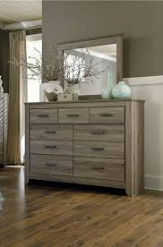 Extra Large Bedroom Dressers Coastal Bedroom Decor Zelen Dresser By Signature Designs At