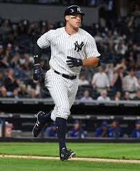 Aaron Judge Yankees Slugger Becomes Tallest Center Fielder - 114 best aaron judge images on pinterest sports chs and classic