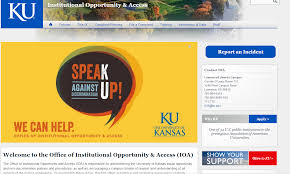 Ku Edwards Campus Map Student Support Office Of Diversity U0026 Equity
