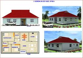 House Plans With Prices 2 Cost Of Building In Kenya House Plans With To Build In Amusing
